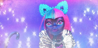 Купить куклу Catty Noir Boo York.