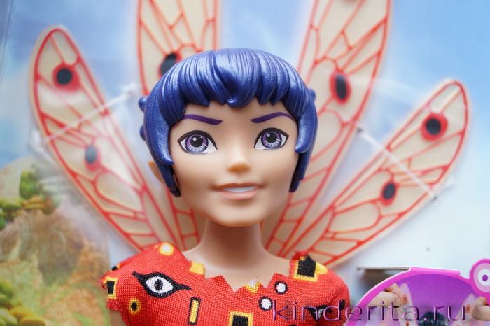 Кукла Принц Мо