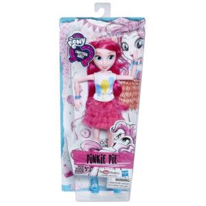 Новая кукла Пинки Пай.