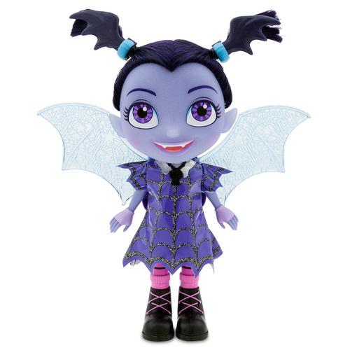 Vampirina Disney Doll.