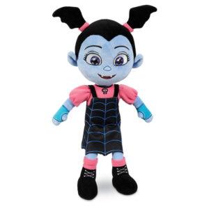 Мягкая кукла Вампирина.